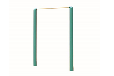 Outdoor Gym Horizontal Bar